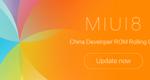 miui china developer rom based on android n