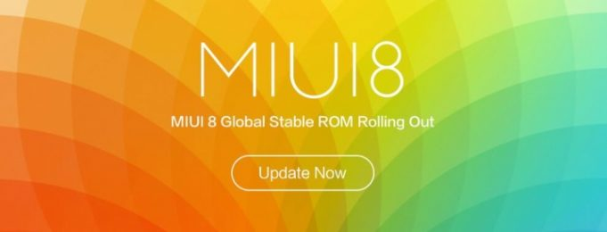 MIUI Global Stable ROM V8.1.6.0 is out for Mi Max