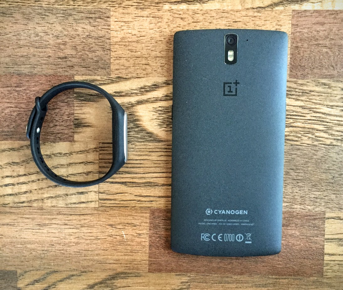 Ultimate Review: We test the Xiaomi Mi Band 1S