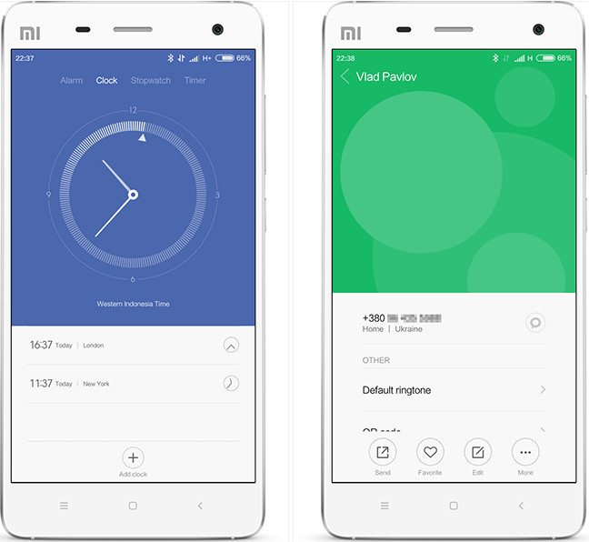 2 Download the best MIUI 8 Like theme [MYUI 8] now