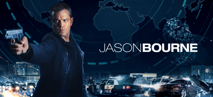 Jason Bourne: Exclusive MIUI official theme [download ...