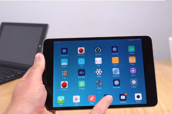 Complete video review of Xiaomi Mi Pad 3