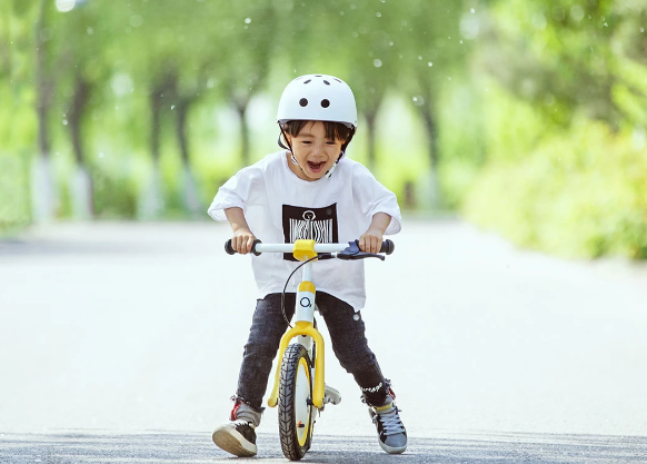 xiaomi qicycle children bike