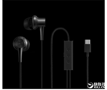 USB type C earphones