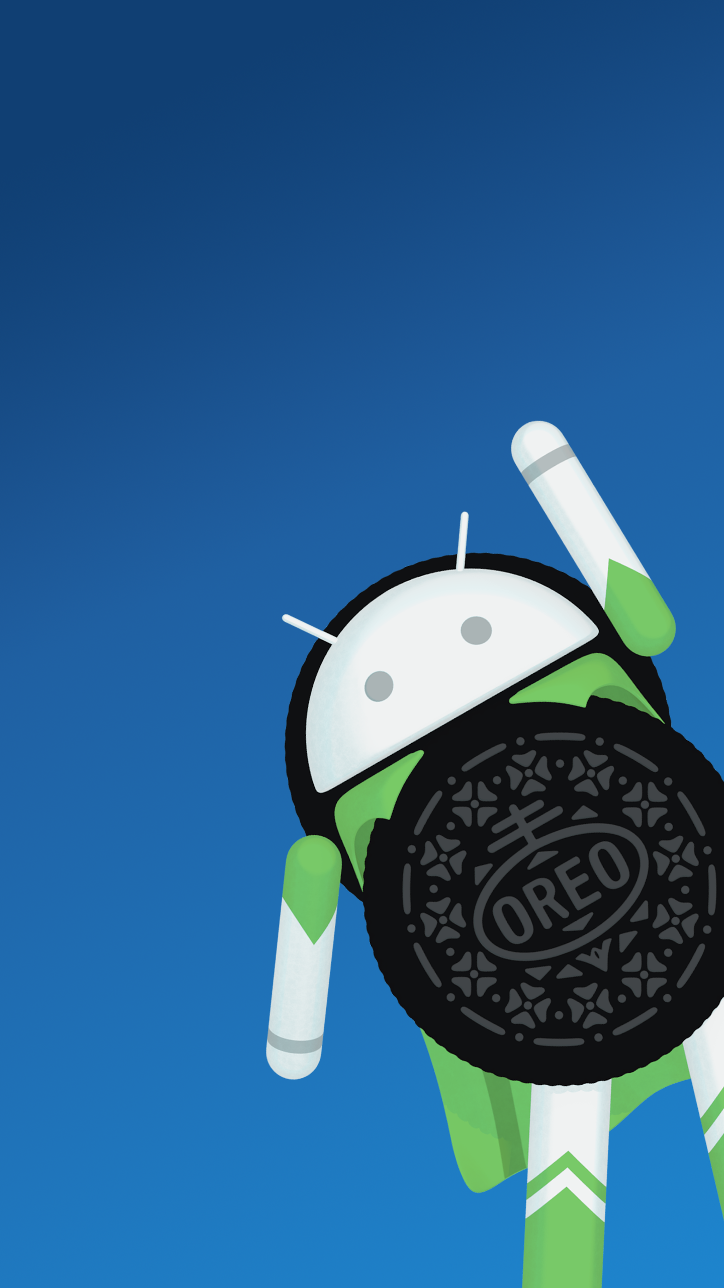android orio wallpaper collection on any android