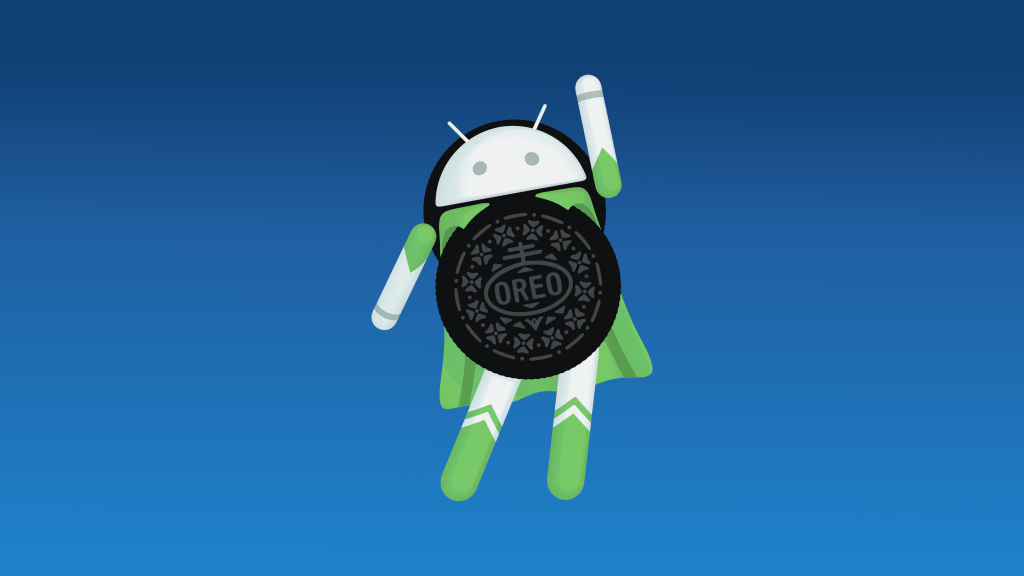 android orio stock wallaper