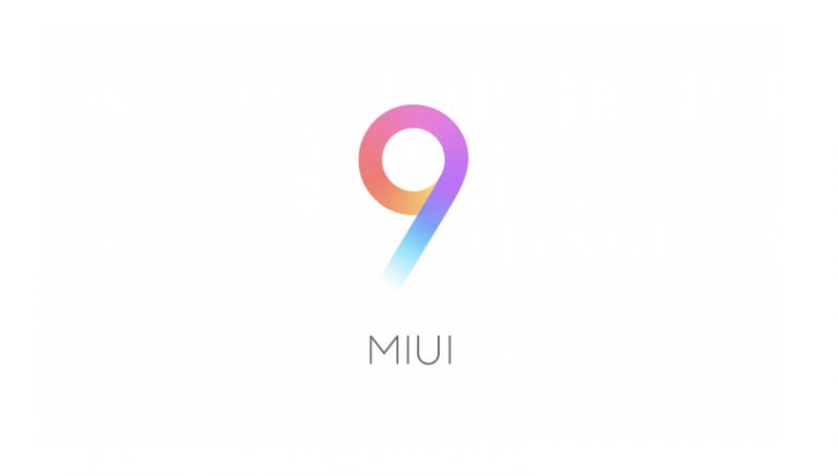 Mi 6 and Redmi Note 4X to receive MIUI 9