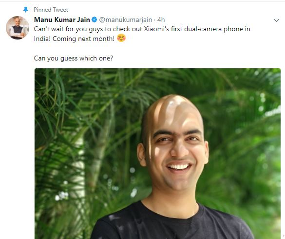 Xiaomi to launch Mi 5X with dual camera in India on September