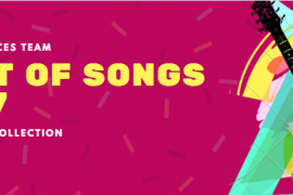 Best songs of the year