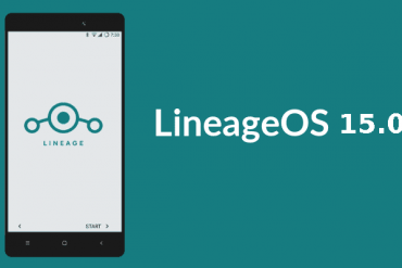 Lineage OS 15 for Redmi 3/3 Pro