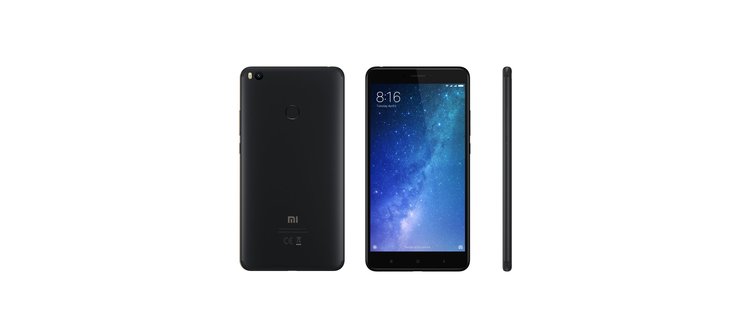 Official Kernel Source Of Mi Max 2